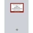 Derecho administrativo. 7 ed.