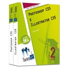Photoshop CS5 e Illustrator CS5 , Pack 2 libros