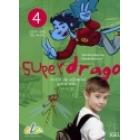 Superdrago 4 Libro de actividades