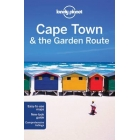 Ciudad del Cabo/Cape Town & the Garden Route. Lonely Planet (inglés)