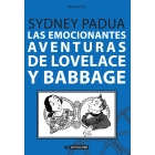 Las emocionantes aventuras de lovelace y Bbbage