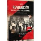 1937. Revolución en la Guerra civil española. Los sucesos de Salamanca y Barcelona