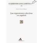 Las expresiones colectivas en español (134)