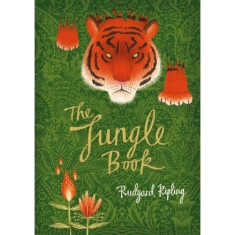The Jungle Book (V&A Collectors Edition)