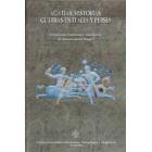Agatías, Historias. Guerras en Italia y Persia