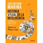 Historia visual de la inteligencia: de los orígenes de la humanidad a la Inteligencia Artificial