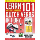 Learn 101 Dutch Verbs in 1 Day (Learnbots)
