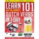 Learn 101 Dutch Verbs in 1 Day (Learnbots)