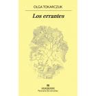 Los errantes (Premio Man Booker Internacional)