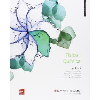 Fisica i quimica 2 ESO. Llibre alumne (i Smartbook)