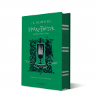 Harry Potter And The Goblet Of Fire - Slytherin Edition (Harry Potter House Editions)