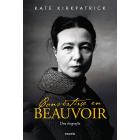 Convertirse en Beauvoir (Una biografía)