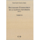 Diccionariu Etimolóxicu de la LLingua Asturiana. DELLA Tomu II