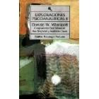 Exploraciónes psicoanalíticas II