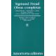 Sigmund Freud. Obras completas, Vol. 2 : Estudio sobre la histeria (1893-1895)