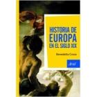 Historia de Europa en el siglo XIX