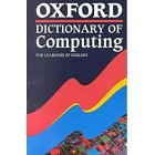 Oxford dictionary of computing