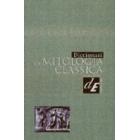 Diccionari de mitologia clàssica