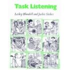 Task Listening. Student's book