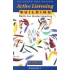 Active listening building. Cassettes (2)