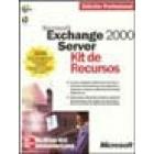 Microsoft Exchange Server 2000. Kit de recursos