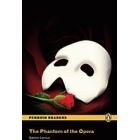 The Phantom of the opera PR-5. with CD Audio mp3