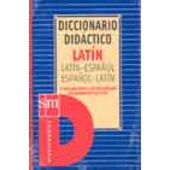 Diccionario En Latin 62