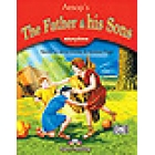 The Father & his Sons. Stage-2 (book+CD)