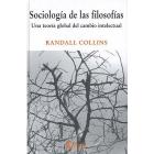 Sociología de las filosofías: una teoría global del cambio intelectual