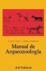 Manual de arqueozoología