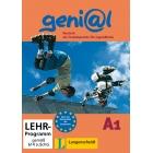 Geni@l A1 Deutsch als Fremdsprache für Jugendliche DVD Video (PAL)