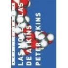Las moléculas de Atkins