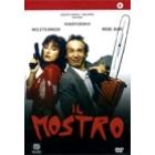 Il mostro (DVD)