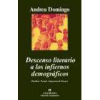 Descenso literario a los infiernos demográficos: distopía y población