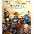 La Enciclopedia Marvel
