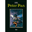 Peter Pan Integral
