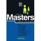 Dices 2009-10 Guia de masters y cursos de postgrado