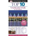 Vancouver & Victoria TOP 10 (inglés)