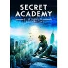 El retorno de los escorpiones (Secret Academy 3)