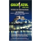 Pueblos escogidos Sur Peninsular. Guía Azul