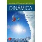 Mecánica Vectorial para ingenieros. Dinámica  (11ª edición)