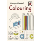 A Ladybird. Book Of Colouring (Colouring Books)