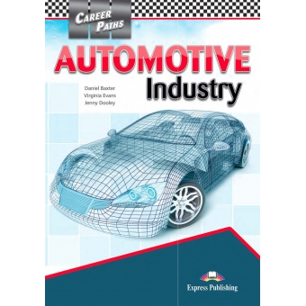 Career Paths: Automotive Industry