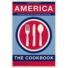America. The Cookbook (Cucina)
