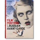 Film Posters of the Russian Avant-Garde (Ingl.Fr.Alem.)