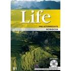 Life - Pre-intermediate - Workbook + Audio CD