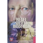 Hegel y la sociedad moderna