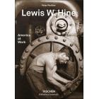 Lewis W. Hine. America at Work (Ingl./Fr./Alemán)