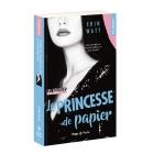 Les Heritiers - Tome 1 la Princesse de Papier - Vol1 (New Romance)