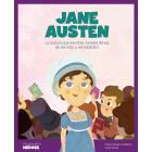 Jane Austen. La autora que escribía novelas llenas de sentido y sensibilidad